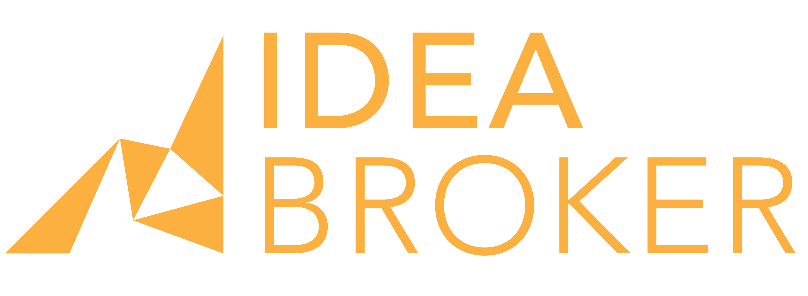 Idea Broker Logo